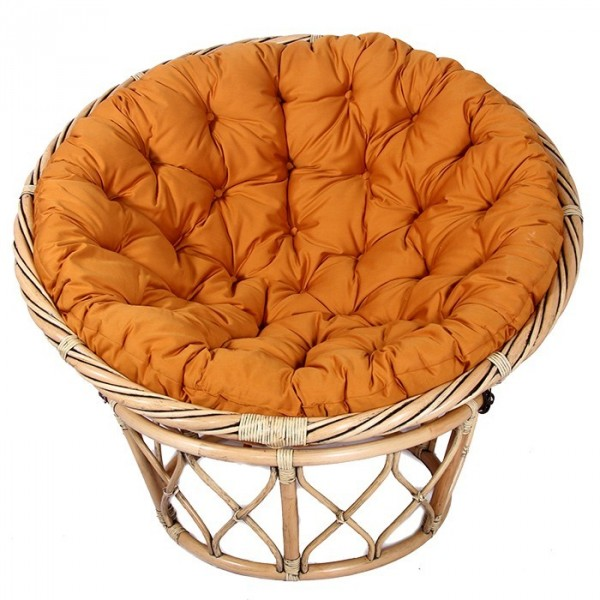 Кресло Papasan Twisted woodmex (вудмекс)